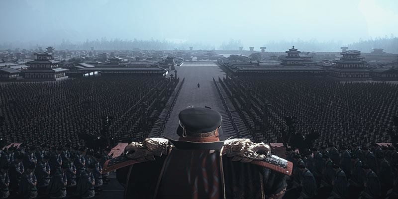 Total War: Three Kingdoms cambia de fecha de lanzamiento
