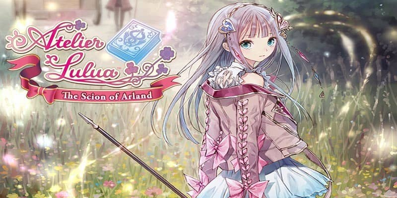 El sistema de Síntesis de Atelier Lulua: The Scion of Arland en detalle