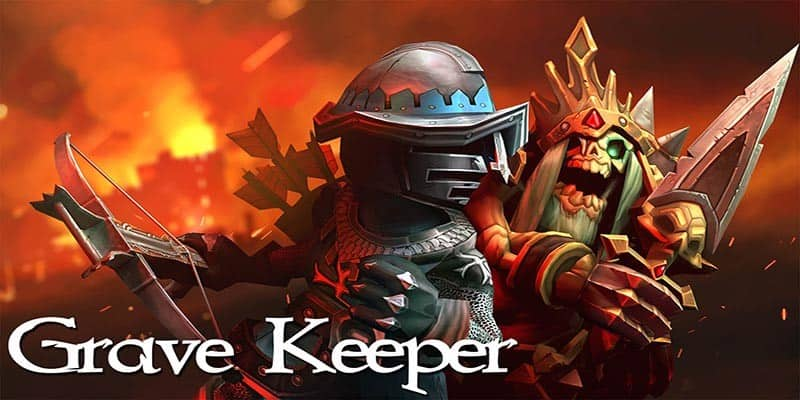 Analisis [Review] Grave Keeper