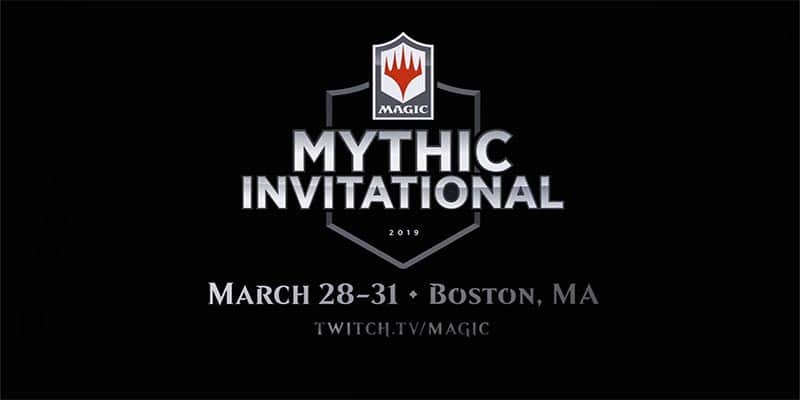 Ganador del Mythic Invitational de Magic: The Gathering Arena