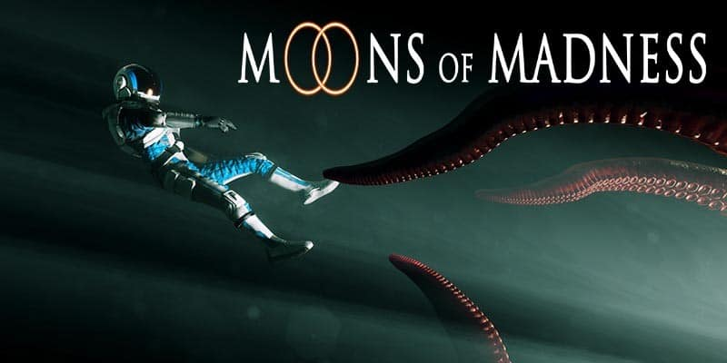 Primer gameplay de Moons of Madness