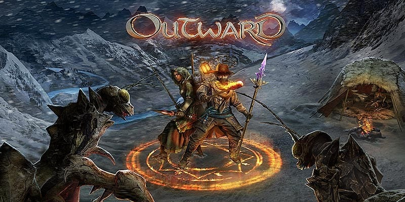 OUTWARD Game Requisitos del Sistema