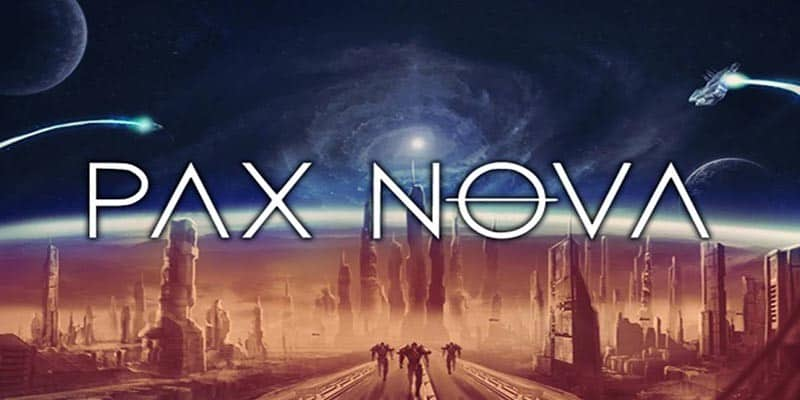 PAX NOVA abandona hoy su Early Access