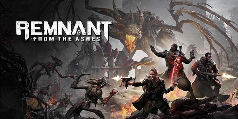 Remnant: From the Ashes nos enseña los páramos de Rhom en un nuevo vídeo