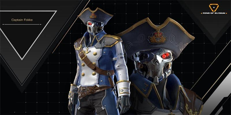 "Ring of Elysium anuncia el evento ""Carnaval Pirata"""