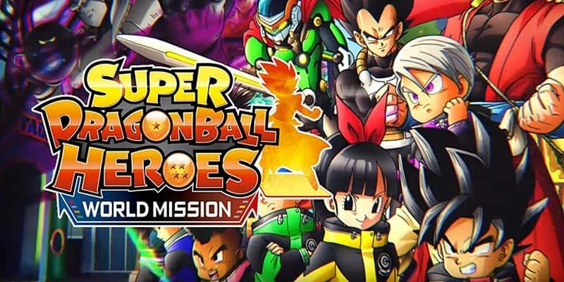 Guía Super Dragon Ball Heroes World Mission – Consejos y Trucos