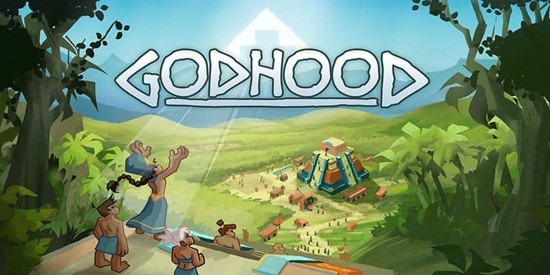 Godhood saldrá en acceso anticipado en Steam el 10 de julio 2019