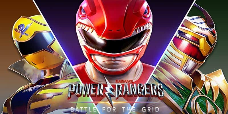 Power Rangers: Battle for the Grid recibe actualización gratuita con el modo Historia para consolas