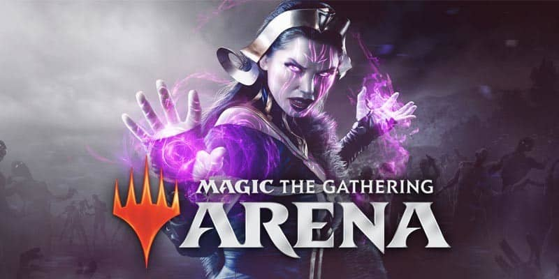 El evento exclusivo War of the Spark Chronicles llega a Magic: The Gathering Arena