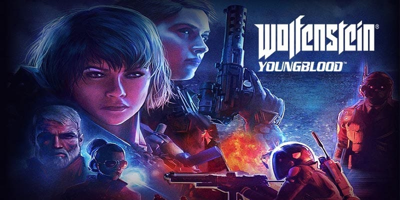 Requisitos del sistema de Wolfenstein: Youngblood