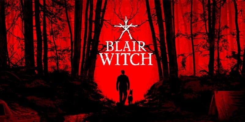 Requisitos mínimos y recomendados de Blair Witch