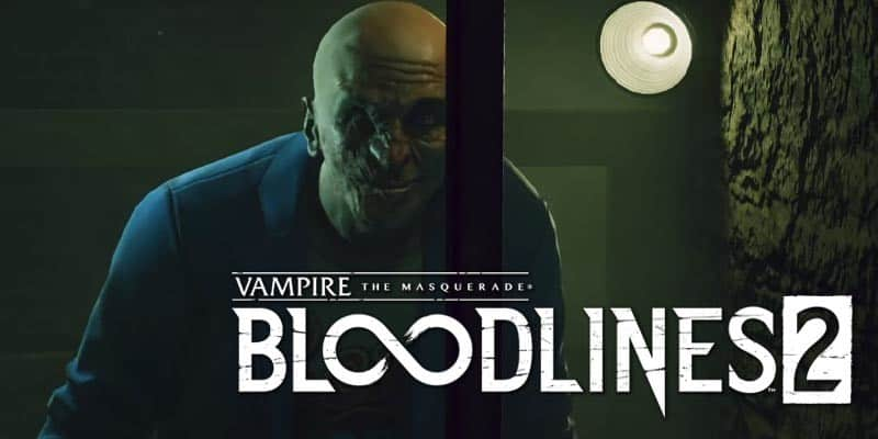 Perdemos el Hype tras ver el gameplay de Vampire: The Masquerade – Bloodlines 2