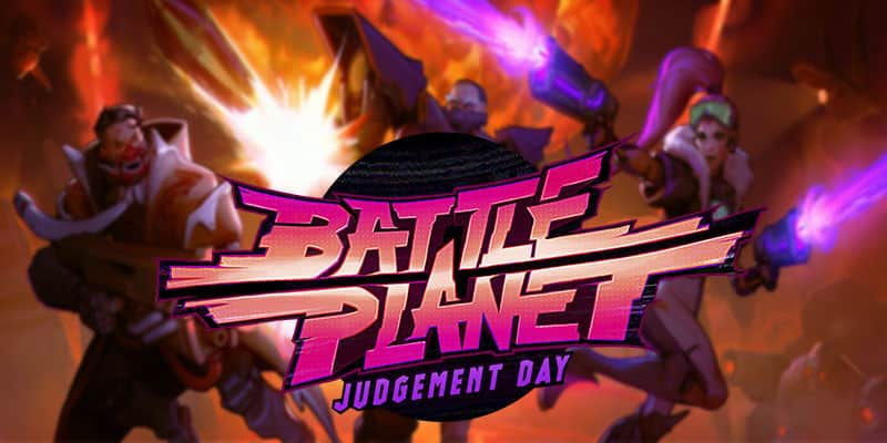 Battle Planet – Judgement Day retrasa su lanzamiento a octubre