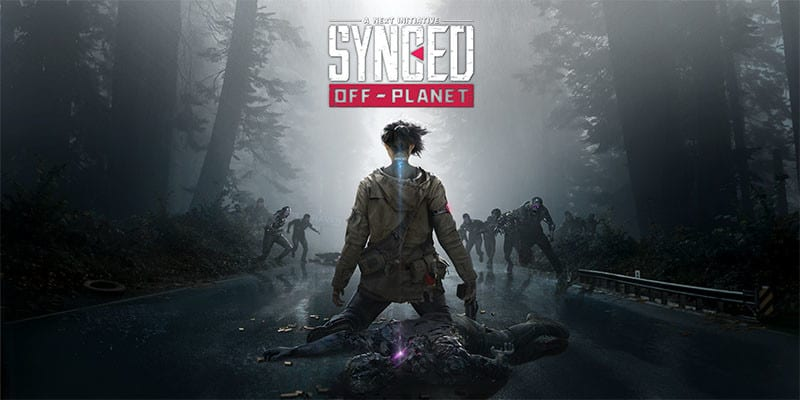 Anunciado SYNCED: Off-Planet, un sci-fi shooter de Tencent Games