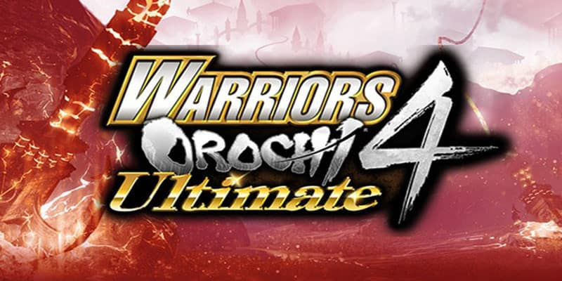 Anunciado Warriors Orochi 4 Ultimate