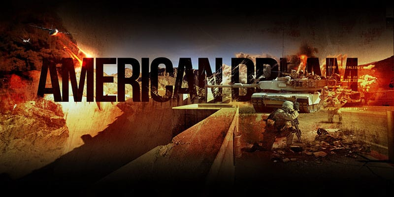"Armored Warfare ""American Dream"" ya está disponible"