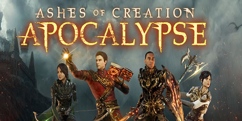 Ashes of Creation Apocalypse entra en Acceso Anticipado