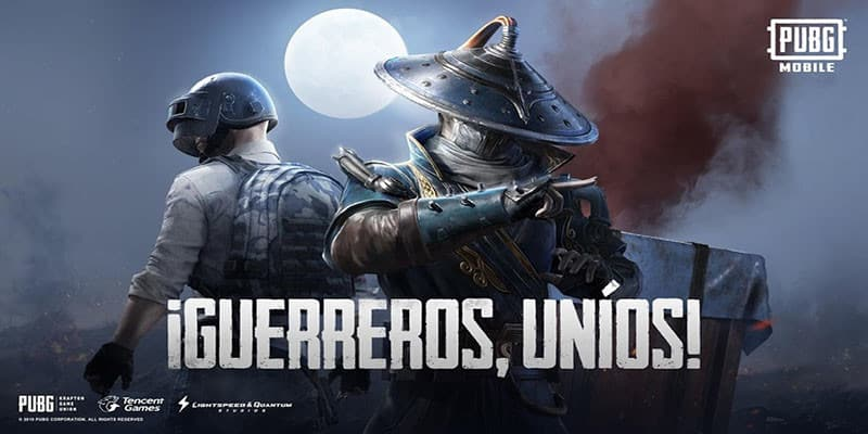 La Temporada 9 de PUBG MOBILE ya está disponible