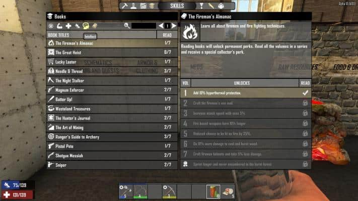 7 Days To Die, The Fun Pimps