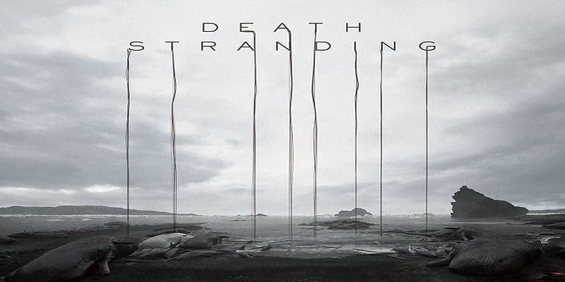 Death Stranding – requisitos del sistema