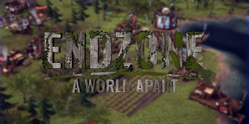Primer Gameplay de Endzone – A World Apart, el city builder de supervivencia post apocalíptico de Assemble Entertainment