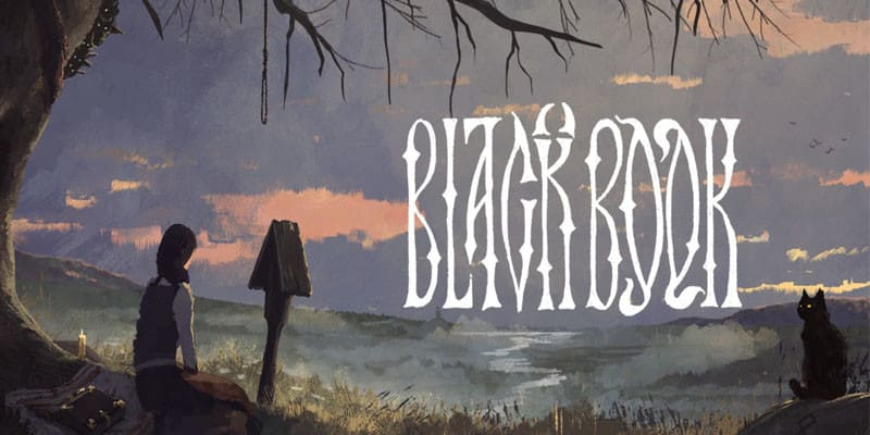 Anunciado Black Book, un RPG por turnos basado en cartas