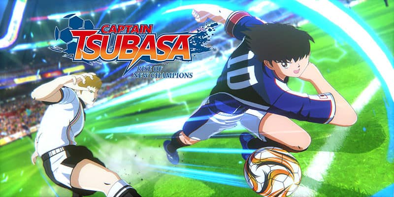 Nuevo Gameplay de Captain Tsubasa: Rise of New Champions