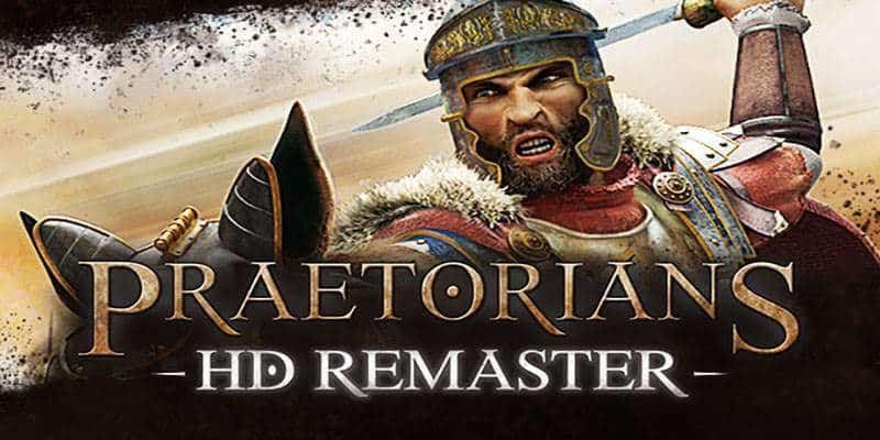 Praetorians HD Remastered