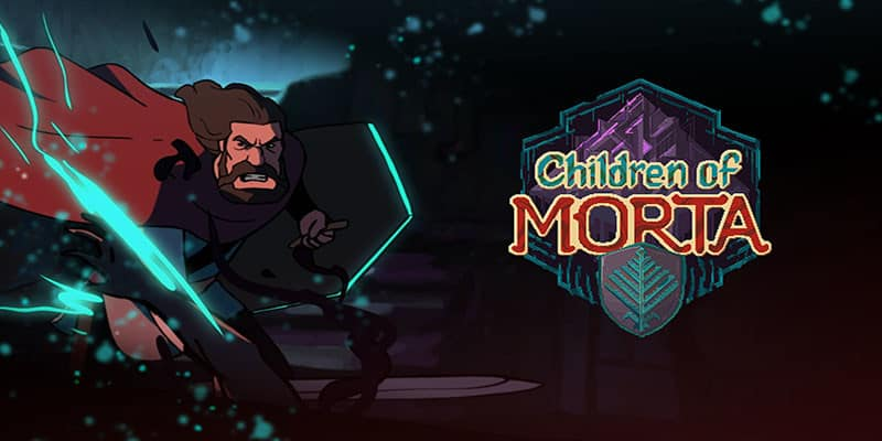 "Children of Morta recibe la actualización GRATUITA ""Shrine of Challenge"""