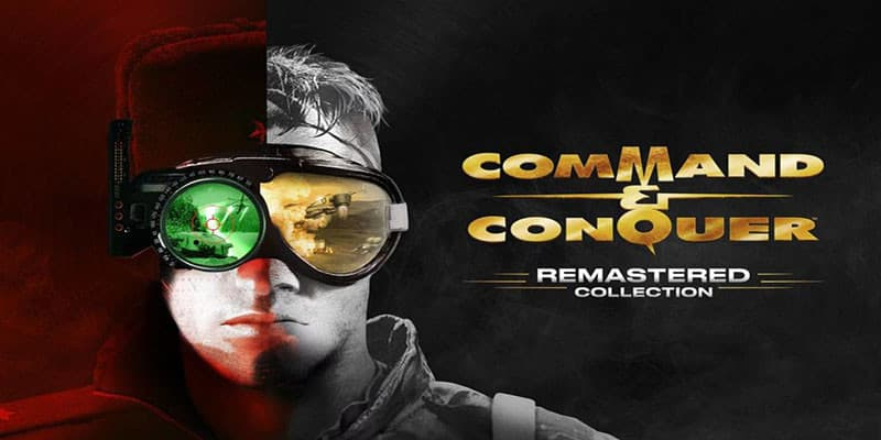 Requisitos del sistema Command & Conquer Remastered Collection