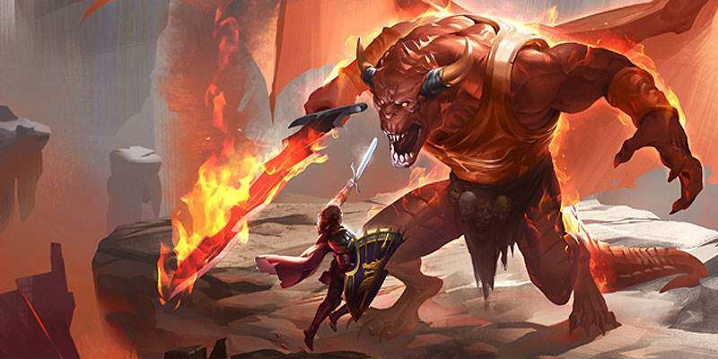 Neverwinter: Infernal Descent recibe el nuevo episodio «Rage of Bel»