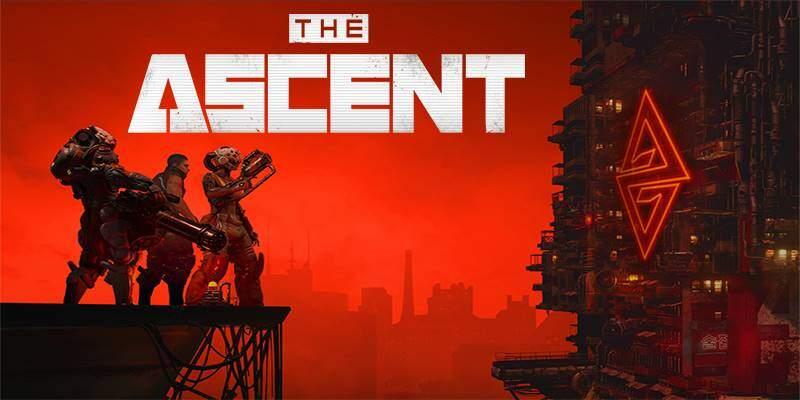 El ARPG cooperativo The Ascent se retrasa a 2021