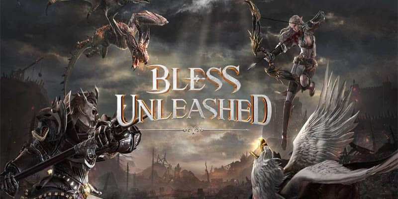 Bless Unleashed llegará a PC en 2021