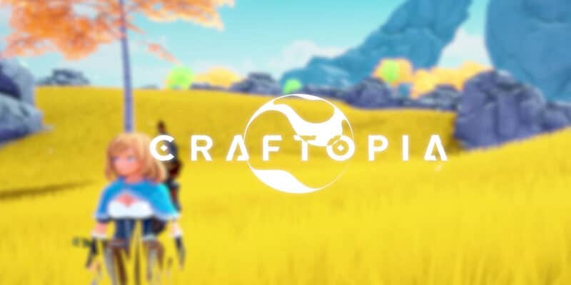 Craftopia propone un mezcladito de Zelda, Pokémon, Satisfactory, Monster Hunter World, Dark Souls y más