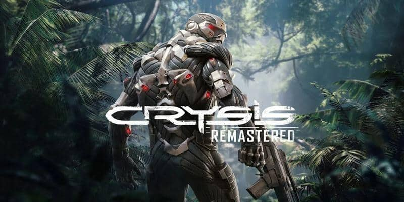 Crysis Remastered