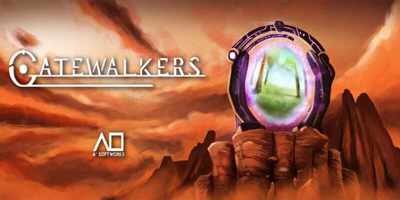 Dale un vistazo a Gatewalkers, un survival cooperativo con elementos ARPG