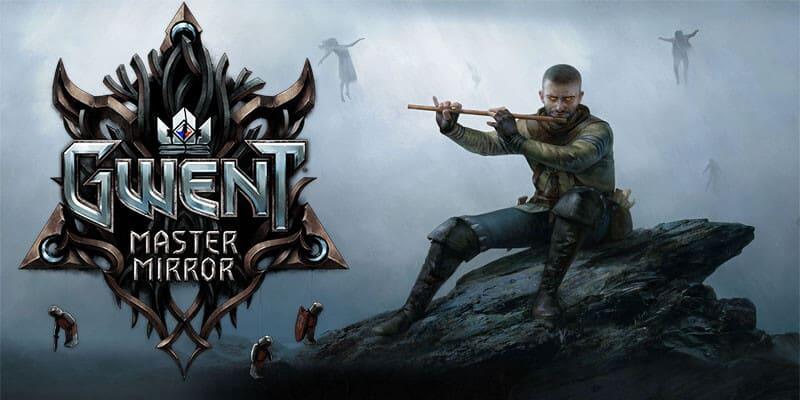 'Master Mirror' es la próxima expansión en llegar a GWENT: The Witcher Card Game