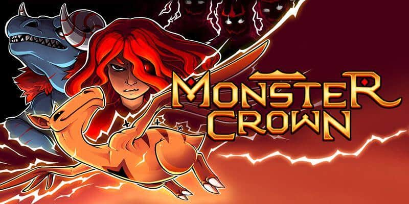 Monster Crown llegará a Steam el 31 de julio en acceso anticipado