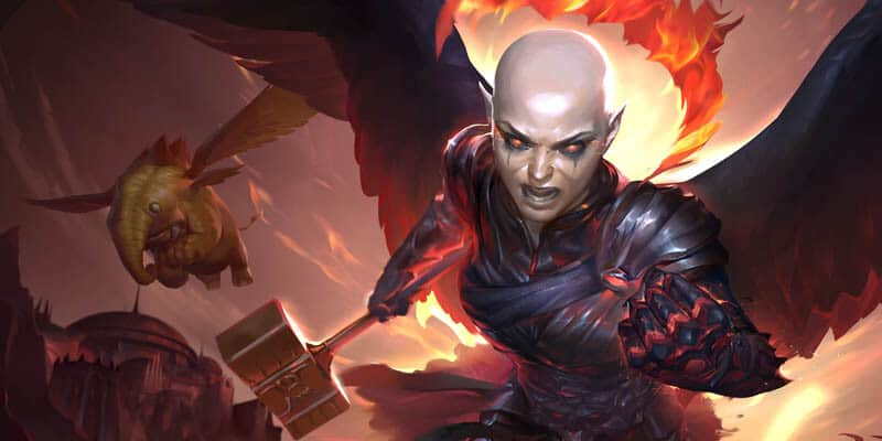 Neverwinter: Avernus llegará el 30 de junio a PC