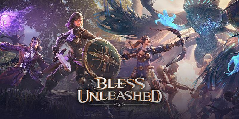 La CBT de Bless Unleashed comienza en Steam