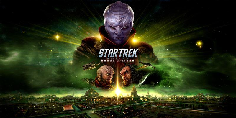 Star Trek Online: House Divided para PC