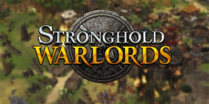 Stronghold: Warlords defensas del castillo