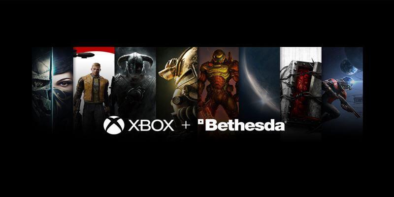 Microsoft adquiere ZeniMax Media y su editora de juegos Bethesda Softworks por 7.500 millones de dólares