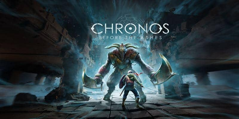 THQ Nordic anuncia Chronos: Before the Ashes