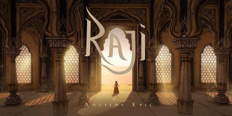 Fecha de lanzamiento de Raji: An Ancient Epic para PC, Xbox One y PlayStation 4