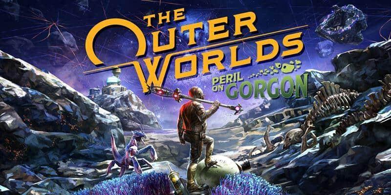 The Outer Worlds: Peligro en Gorgona ya está disponible
