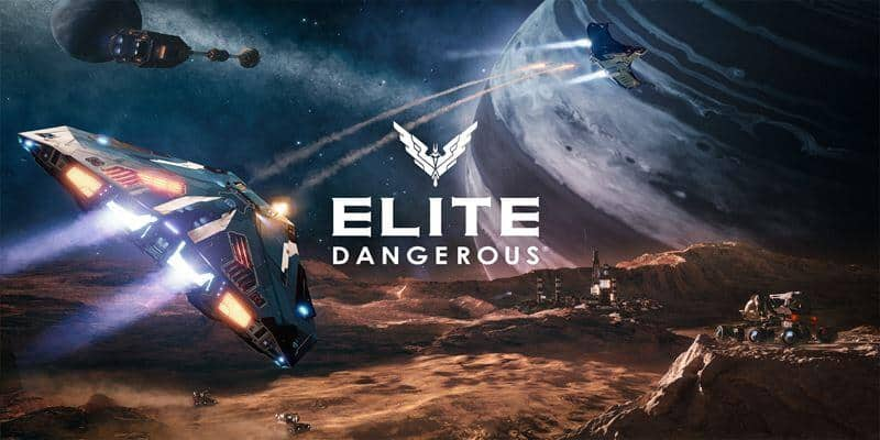 Horizons ya está gratis para todos los jugadores de Elite Dangerous