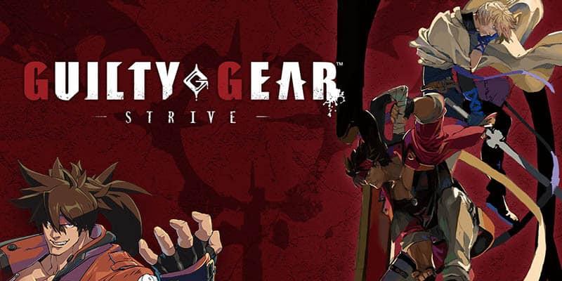 Fecha de lanzamiento de Guilty Gear Strive y todos los luchadores
