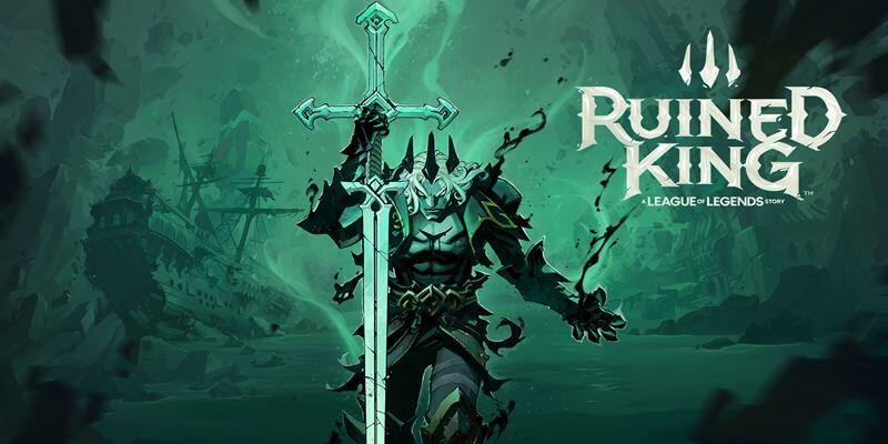 Ruined King: A League of Legends Story, es el RPG por turnos de Riot Games que llegará en 2021