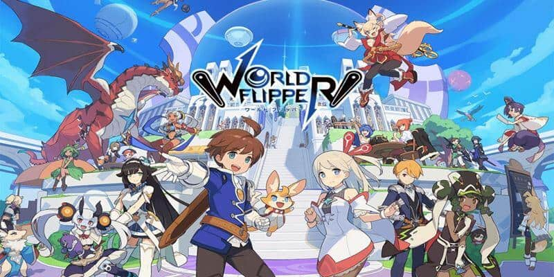 Kakao Games será el editor de World Flipper